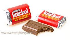 Krackelmini