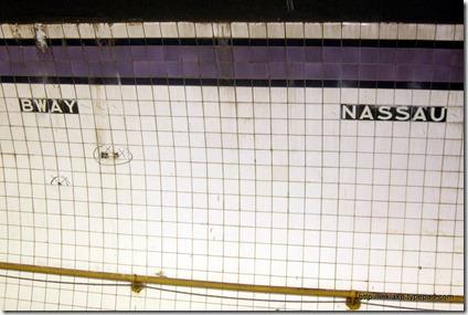 Bway Nassau