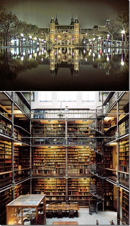 rijkmuseum, amsterdam