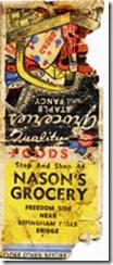 Nason's Grocery